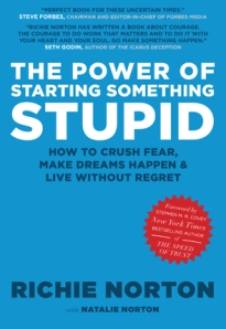 Power-SomethingStupid-book