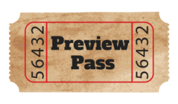 Preview Pass