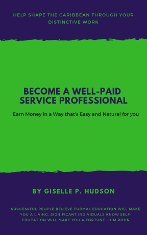 Become a Well-Paid Professional (2)